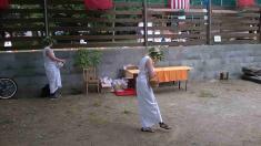 Dětský den a výstava ČSCH