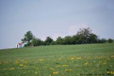 Fotografie obce v roce 2011